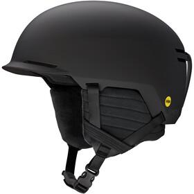 Smith Scout Mips Helmet, zwart